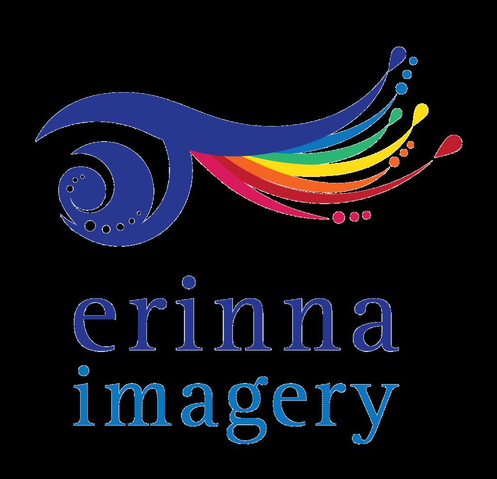 Erinna Imagery logo